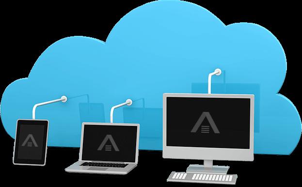stockage en ligne sur cloud drive illimité